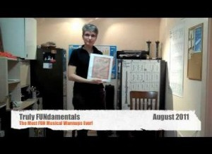 Video – Let's Get Physical: 6 Easy Stretches Before Playing Music