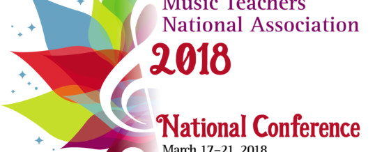 Music Teachers National Association (MTNA) Pedagogy Wellness Day
