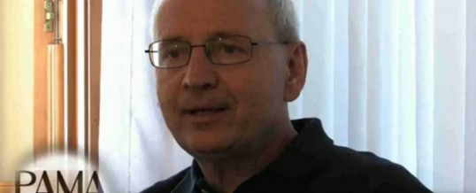Video Interview: Dr. George Shybut