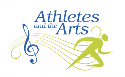 Athletes and the Arts Launch