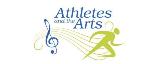 Get Involved with Athletes and the Arts – One Page Fact Sheet