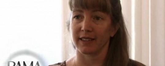 Video Interview: Robin Kish, MFA