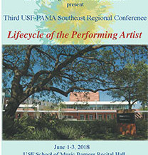 Call for Abstracts > USF-PAMA Regional Conference