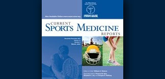 Athletes and the Arts – The Role of Sports Medicine in the Performing Arts