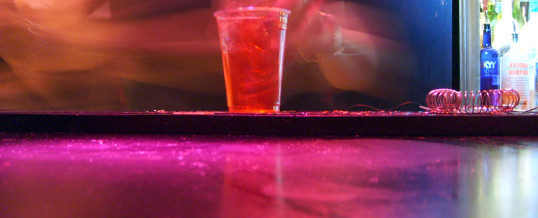 Alcohol and Performance – One Page Fact Sheet
