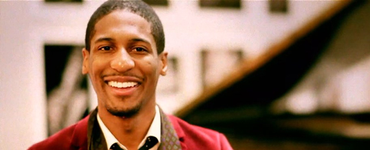 Jon Batiste interview for Athletes and the Arts