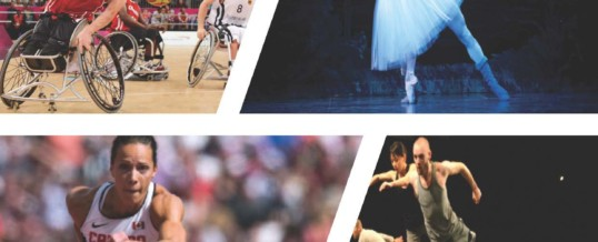 LEAP Together Career and Life Transitions in Dance and Sport – A Groundbreaking Conference