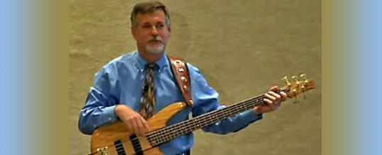 Tim Lightfoot – Rockin Physiology – ACSM Presentation – May 31, 2014
