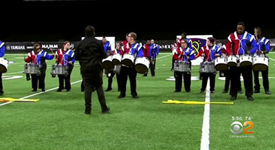 Special Needs Drum Corps To Make History By Competing At World Championships